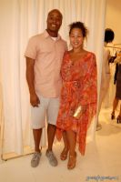 La Perla East Hampton's Art For Life Kick-Off Party #16