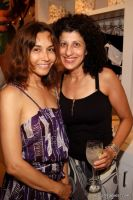 La Perla East Hampton's Art For Life Kick-Off Party #17
