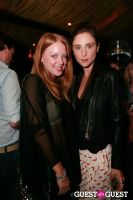 Silent Models NYFW Wrap Party #3