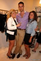 La Perla East Hampton's Art For Life Kick-Off Party #22