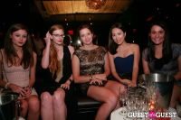 Silent Models NYFW Wrap Party #90
