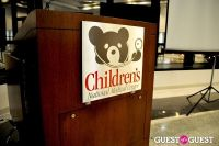 Children's National Medical Center Kickoff Party #10