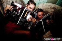 W Magazine Holds SONOS Hostage #17