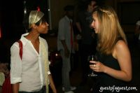 Live In 5 Launch and Networking Party at Citrine Lounge  #63