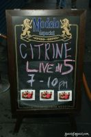 Live In 5 Launch and Networking Party at Citrine Lounge  #80