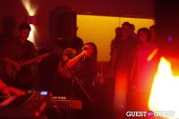 Tappan Collective Presents Nite Jewel at the Standard   Part Deux #10