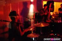 Tappan Collective Presents Nite Jewel at the Standard   Part Deux #25