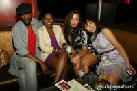 Live In 5 Launch and Networking Party at Citrine Lounge  #126