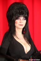 Elvira's Horror Hunt At The Vista Theater #10