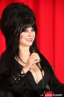 Elvira's Horror Hunt At The Vista Theater #11