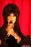 Elvira's Horror Hunt At The Vista Theater #14