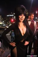 Elvira's Horror Hunt At The Vista Theater #58