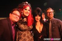 Elvira's Horror Hunt At The Vista Theater #71