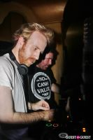 "Hot Chip and Crazy P DJ set at ""It's A School Night"" #24"