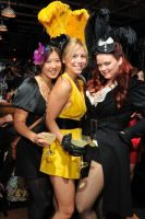 The Supper Club LA hosts Ringmasters at The Roger Room #7