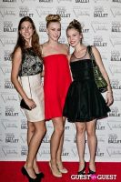 New York City Ballet Fall Gala Celebrates Valentino  #21
