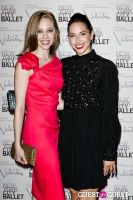 New York City Ballet Fall Gala Celebrates Valentino  #29