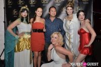 Opera Lounge Celebrates One Year #124