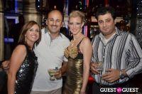 Opera Lounge Celebrates One Year #172