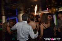 Opera Lounge Celebrates One Year #233
