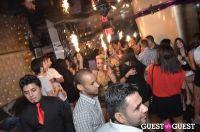 Opera Lounge Celebrates One Year #267
