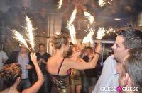 Opera Lounge Celebrates One Year #274
