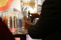 The Emergen-C Gift Lounge Backstage #11