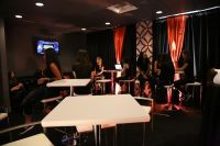 The Emergen-C Gift Lounge Backstage #19