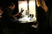 The Emergen-C Gift Lounge Backstage #36