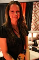 The Emergen-C Gift Lounge Backstage #60