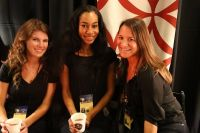 The Emergen-C Gift Lounge Backstage #66