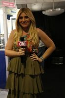 The Emergen-C Gift Lounge Backstage #83