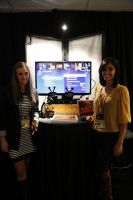 The Emergen-C Gift Lounge Backstage #98