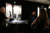 The Emergen-C Gift Lounge Backstage #123