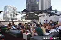 Culprit Sessions With Subb-an, Luca Bacchetti and Droog at The Standard Downtown LA #22