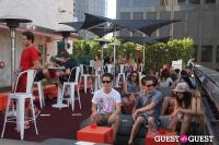Culprit Sessions With Subb-an, Luca Bacchetti and Droog at The Standard Downtown LA #24