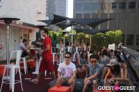 Culprit Sessions With Subb-an, Luca Bacchetti and Droog at The Standard Downtown LA #25