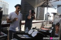 Culprit Sessions With Subb-an, Luca Bacchetti and Droog at The Standard Downtown LA #26