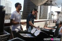 Culprit Sessions With Subb-an, Luca Bacchetti and Droog at The Standard Downtown LA #29