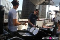Culprit Sessions With Subb-an, Luca Bacchetti and Droog at The Standard Downtown LA #30