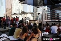 Culprit Sessions With Subb-an, Luca Bacchetti and Droog at The Standard Downtown LA #33