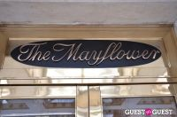 The Mayflower Renaissance Hotel Unveils The New Promenade Ballroom #2