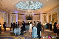 The Mayflower Renaissance Hotel Unveils The New Promenade Ballroom #22