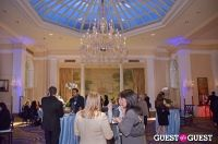 The Mayflower Renaissance Hotel Unveils The New Promenade Ballroom #50