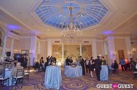 The Mayflower Renaissance Hotel Unveils The New Promenade Ballroom #53