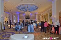 The Mayflower Renaissance Hotel Unveils The New Promenade Ballroom #54