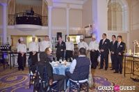 The Mayflower Renaissance Hotel Unveils The New Promenade Ballroom #67
