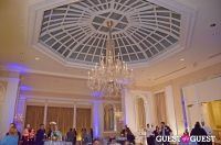 The Mayflower Renaissance Hotel Unveils The New Promenade Ballroom #74