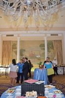 The Mayflower Renaissance Hotel Unveils The New Promenade Ballroom #82