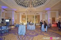 The Mayflower Renaissance Hotel Unveils The New Promenade Ballroom #85